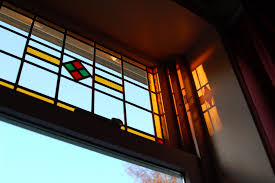 reparatie glas in lood