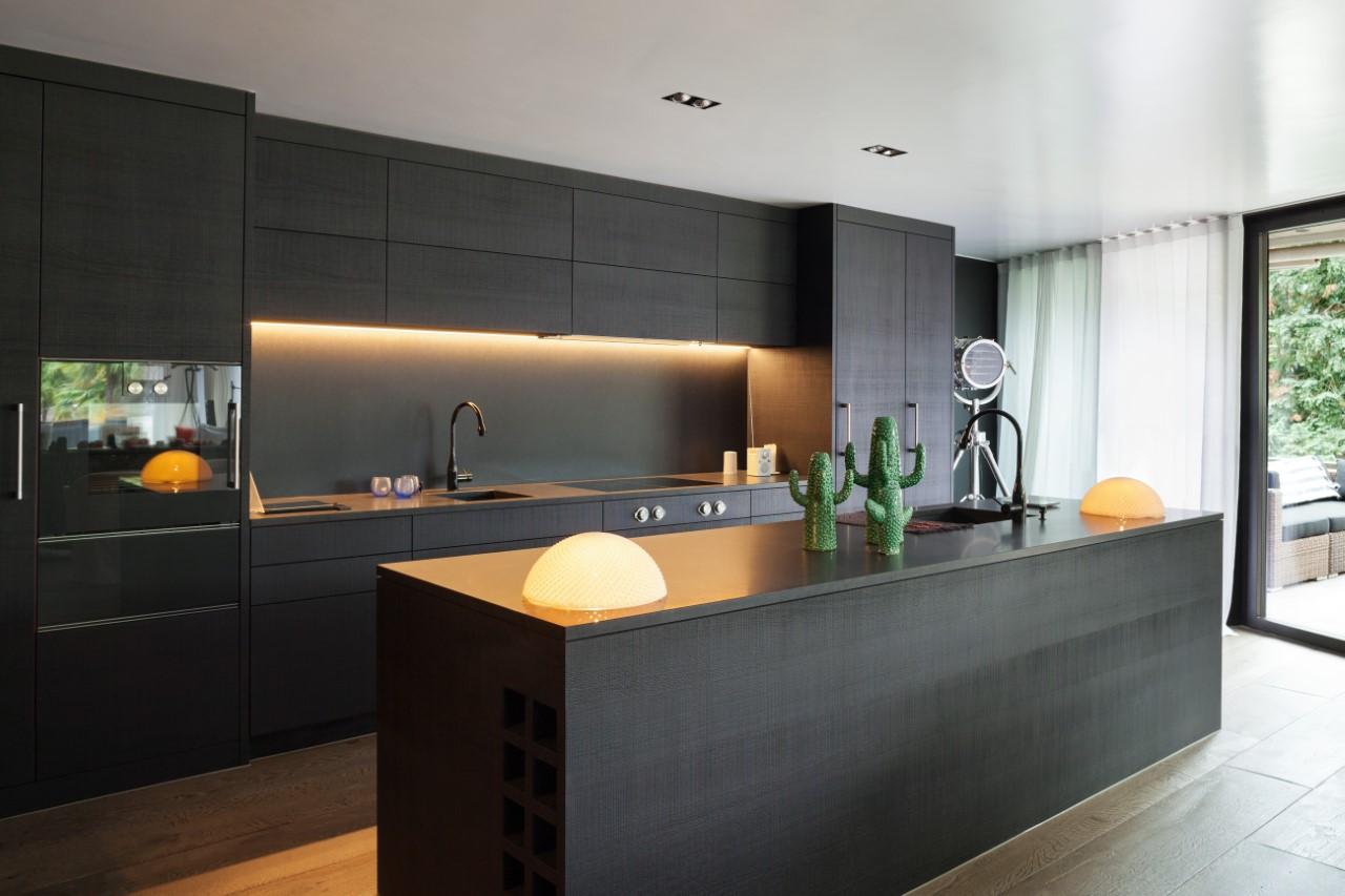 design keuken met eiland