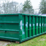 Een afvalcontainer van Maton Groep huren